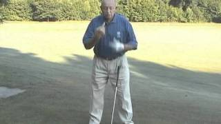 Golf lessons that can change your life - Tall to the Ball - By Charlie Sorrell