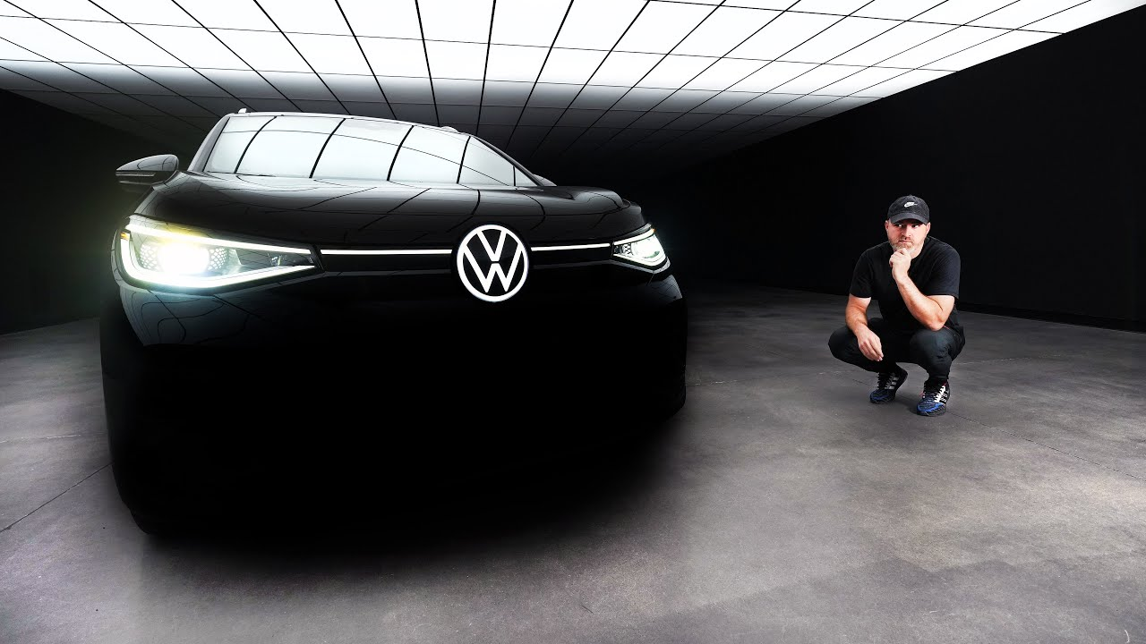 Download The Electric Volkswagen is Finally HERE...