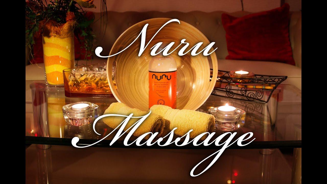 Nuru Massage Film