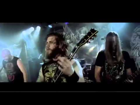 WAR OF AGES - ALL CONSUMING FIRE [Official] (Christian Metal)
