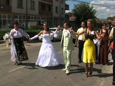 Nunta Prigor Cristina si Valentin