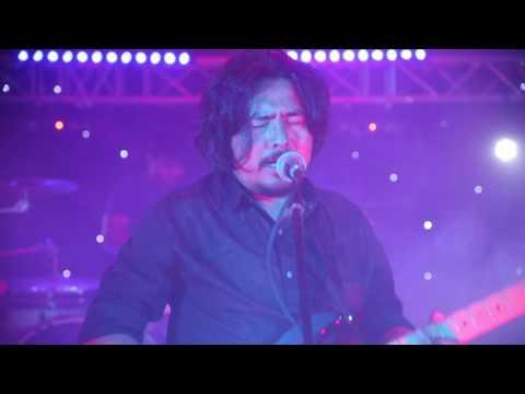 Nasamjha  -  Adrian Pradhan & Friends live in U.K.