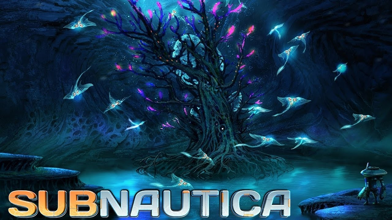 Ghost Leviathan Eggs!!! | Subnautica [Ep  19]