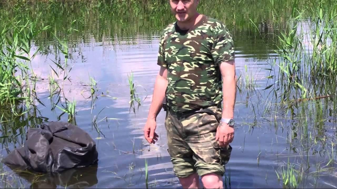 как поймать зеркального карпа в нашей рыбалке