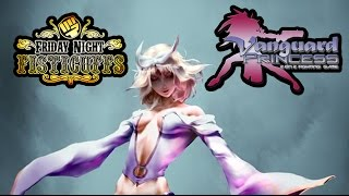 Friday Night Fisticuffs - Vanguard Princess
