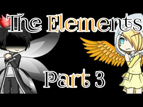 The Elements Part 3 ~ Part 3/4 Finale ~ The Memories... ~ RadiojhRaven