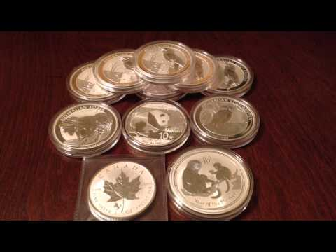 Is Semi-Numismatics the Best way of Buying Silver?