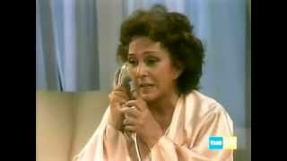 TEATRO TVE-La voz humana (Amparo Rivelles)