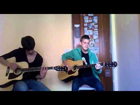 Román y Manel-Dulce introduccion al caos cover 3.mp4