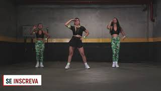 Baixar ZUMBA | Lexa feat Pedro Sampaio - Chama Ela| Coreografia Erlianne Cordeiro