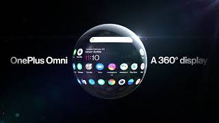 Introducing OnePlus Omni