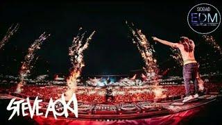 STEVE AOKI  Drops Only • Untold Festival 2018 • Nhạc DJ by EDMSoBad☑