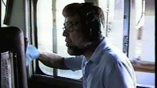 MBTA East Route Main Line 1997 Part 1
