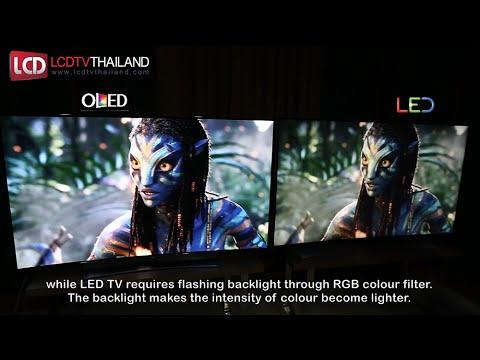 LED TV vs. OLED TV   Farkları nelerdir? Hangisi daha iyi?