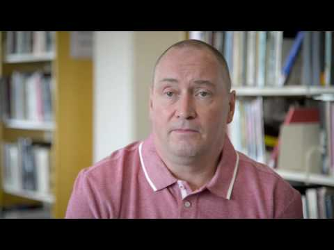 Why I'm Studying A Master In Project Management - Richard's Story