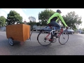 Bicycle Farm Trailer | Design Squad
