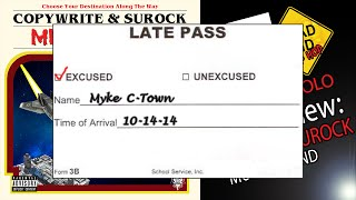 Late Pass Review: Copywrite & Surock - Murderland | DEHH