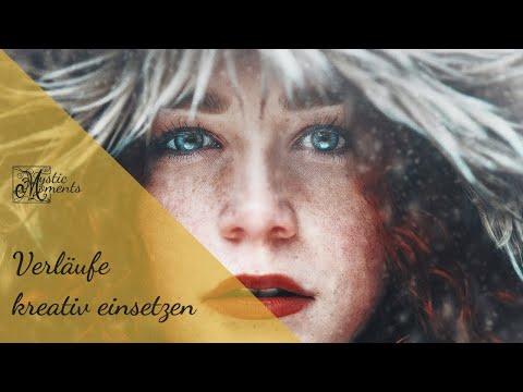 Kreativer Flare Effekt mit Verläufen | Photoshop Tutorial thumbnail