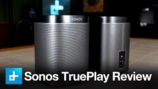 Sonos Trueplay 5.1 Surround Home Theater Calibration – Hands On Review