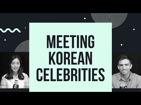 korean-listening-practice---meeting-korean-celebrities-(kor/eng-sub)