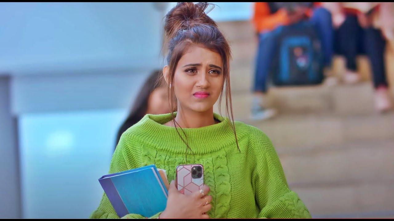 Sajan Sajan Teri Dulhan | College Life Love Story | Sad Songs | Tujhko Pukare Aaja | Alka Yagnik