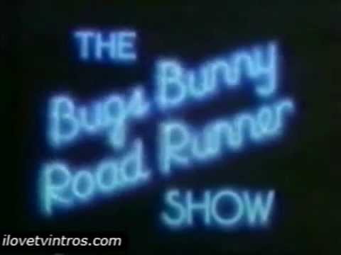 The Bugs BunnyRoad Runner