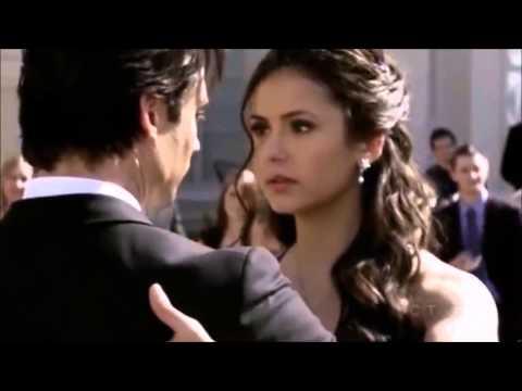 Damon & Elena - It´s not goodbye (Season 1-6)