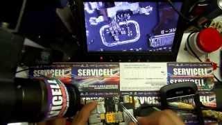 reparacion blackberry 9900 bold 5 reconstrucion puerto carga , CASO EXTREMO