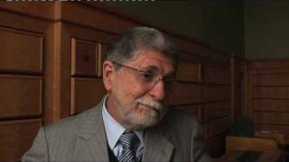 Celso Amorim, Minister of External Relations of Brazil - Voices on Social Justice