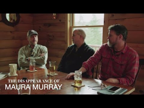 The Disappearance of Maura Murray: Meeting Maura's Family - Crew Diary (Episode 4) | Oxygen