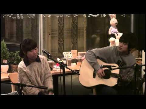 묘묘 감성달빛 작은 콘서트 2013.2.1. 묘묘 - Realize