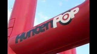 Aanpassingen op Huntenpop door TenneT-masten