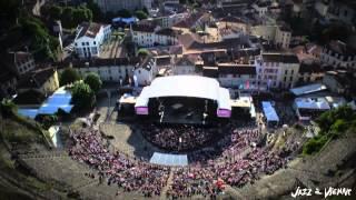 Jazz à Vienne 2015 - Timelapse Théâtre Antique