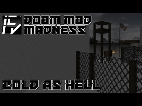 Cold As Hell - Doom Mod Madness Mp3