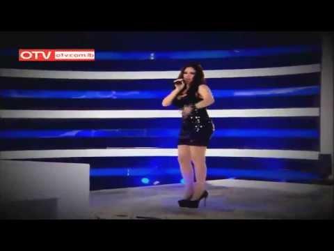 Melissa - ميليسا Kam Sana Live - Sorry Bas