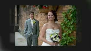 Jax Cafe - A Wedding Pictoral