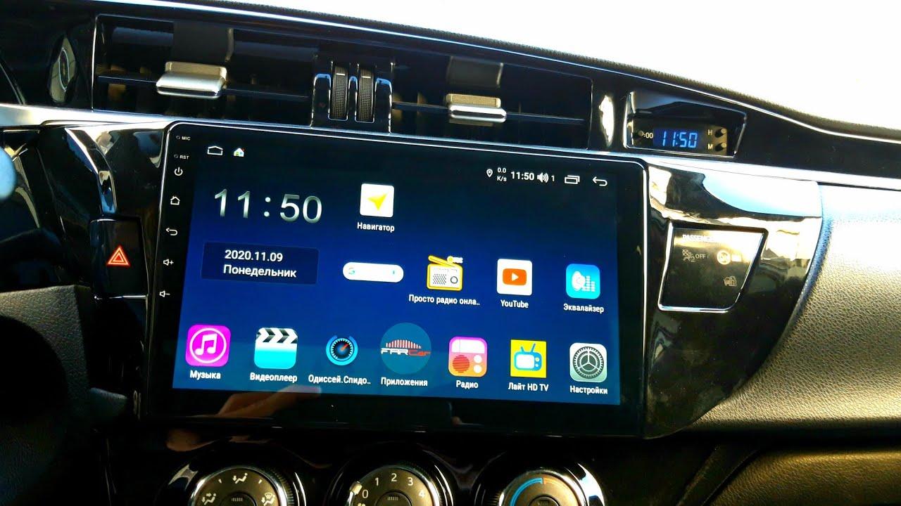 Download Вся правда о головном устройстве FarCar s400.