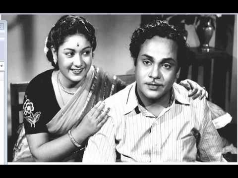 Chella Pillai 1955 -- Thannalae Varum Kaasu