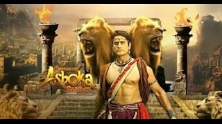 Chakravartin Ashoka Samrat | 12th July 2016 | Uttar Drinks Poison!