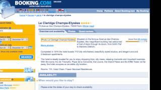 A short History of Booking.com website HD