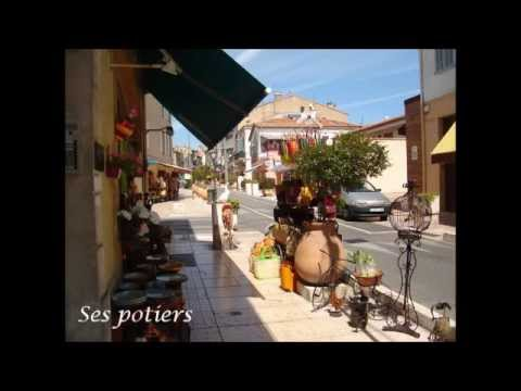 Photos and Video of the French Riviera Cannes Vallauris