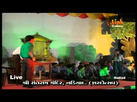 santram mandir sharadutsav - part 3 (10 oct 11)