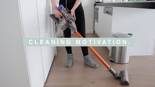 ALL DAY CLEAN! Clean My Apartment With Me After A Holiday. Cleaning Motivation.