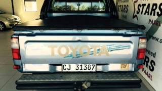 1998 TOYOTA HILUX 2.7 DOUBLE CAB RAIDER Auto For Sale On Auto Trader South Africa