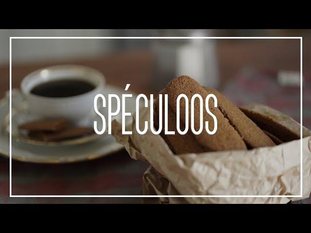 Receita do SPÉCULOOS  + a loja onde se tem de tudo | Le Plat du Jour