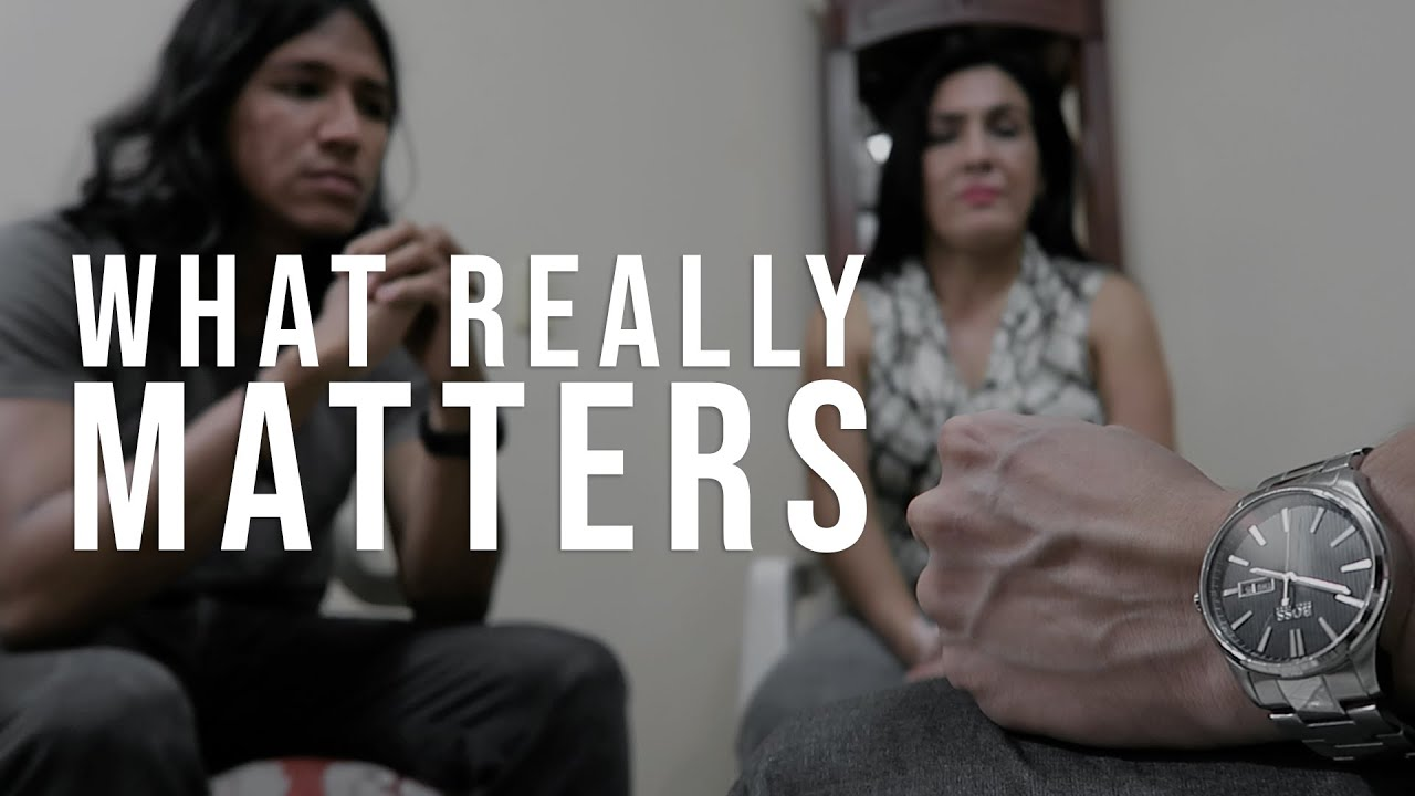 What Really Matters (Documentary) | My RØDE Reel | 2020