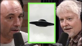 Joe Rogan | Dave Foley\'s UFO Obsession