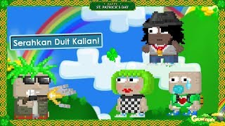 Kisah Kakak Adik New Series part 17 GROWTOPIA INDONESIA