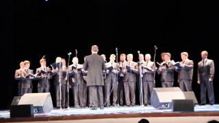 Хор Сретенского монастыря - Ой да не вечер(Казачья народная песня