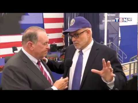 Mark Levin Shares His Personal Thoughts & Feelings About Donald Trump | Huckabee